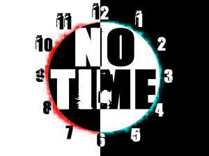 No Time No Tech